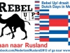 Rebel Up Russia