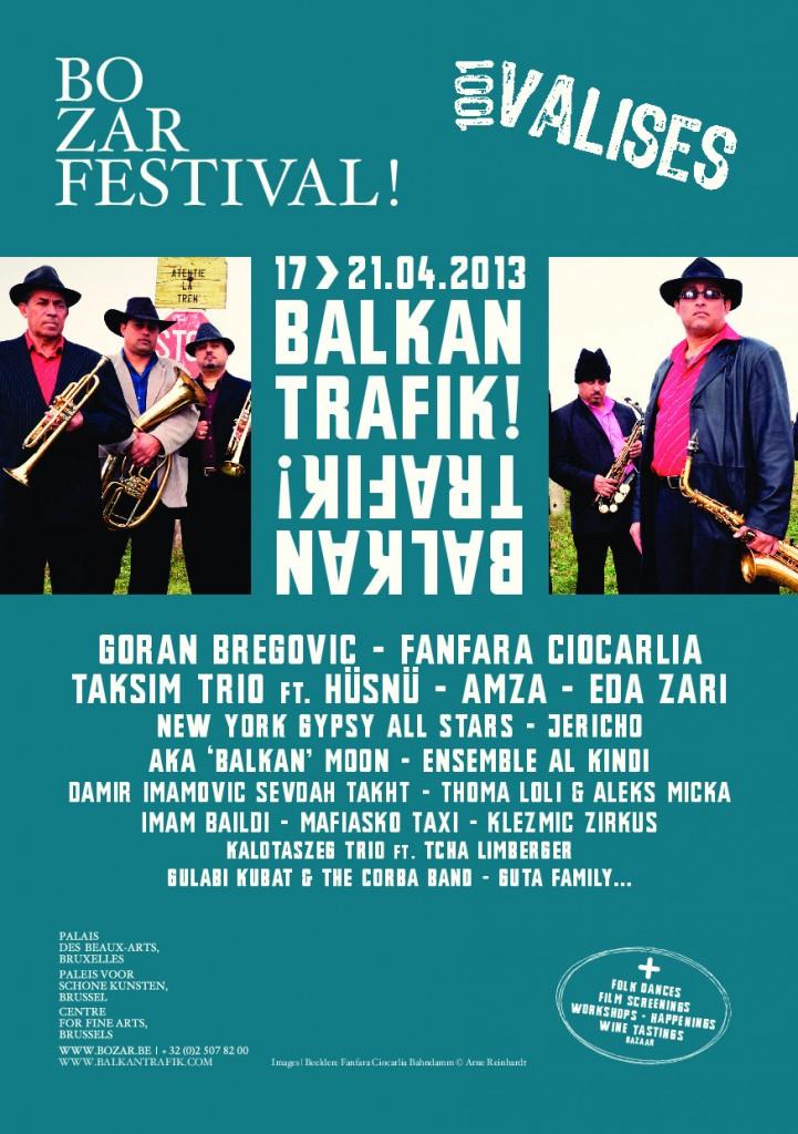 Balkantrafik