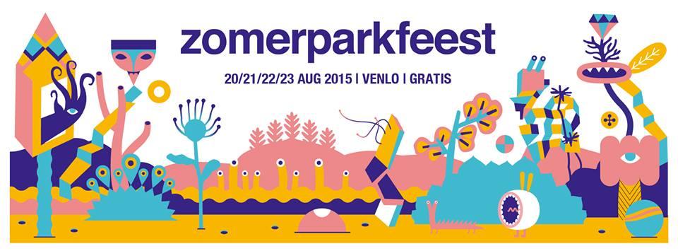 zomerparkfeest