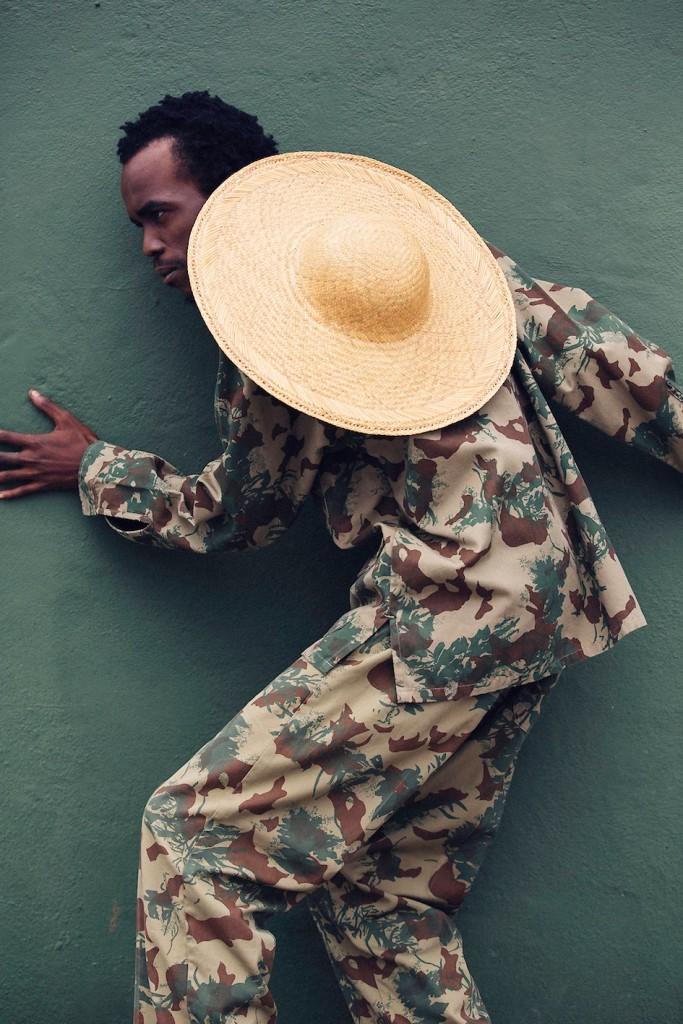 PANTROPICAL x 'Afrofuturism Now Festival': DJ SPOKO & Rebel Up – Duckfood @ WORM