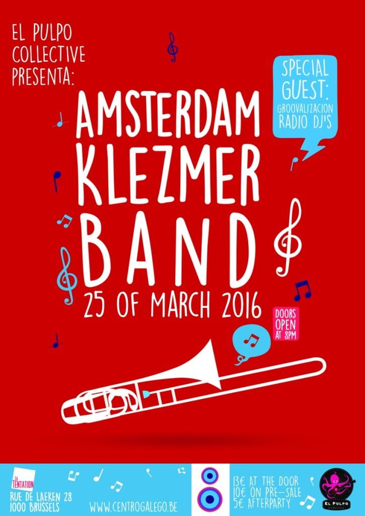 Amsterdam-Klezmer-Band_Poster klein
